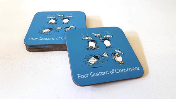 Coaster Four Seasons