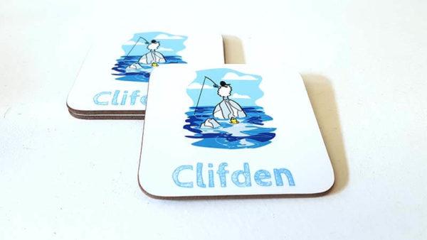 Coaster Clifden