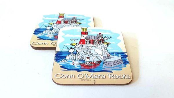 Coaster Connemara Rocks