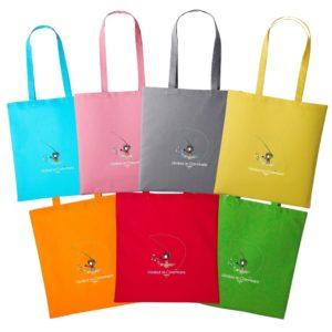 Conn O'Mara Shopping Bag Hooked On Connemara