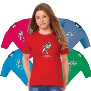 Childrens T-Shirts