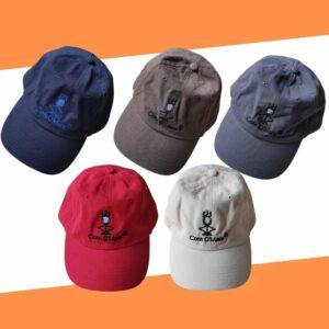 Conn O'Mara Cotton Hats
