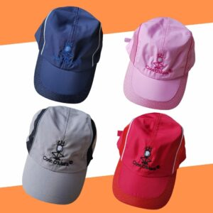 Conn O'Mara Sport Hats